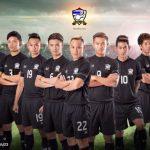 วิเคราะห์บอลทีมชาติไทย ชุดแชมป์ซีเกมส์ 2017